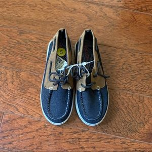 Nautica boating shoes sperrys NWT